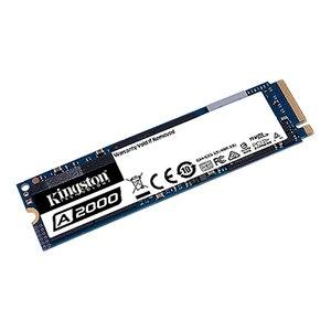 Image 5 - קינגסטון A2000 NVMe M.2 2280 PCIe SSD 250GB 500GB 1TB הפנימי דיסק קשיח SFF עבור מחשב מחברת Ultrabook