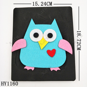 Image 2 - owl  cutting dies 2019 die cut & wooden dies Suitable  for common die cutting  machines on the marke