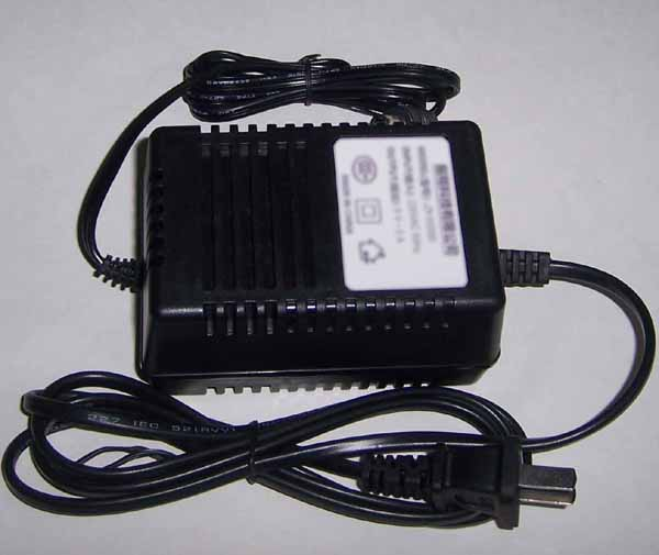 Non-original Rocktron Banshee Amplified Talkbox Effects Power Adapter