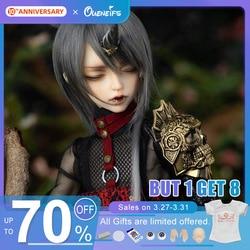 Новое поступление Сказочная страна Minifee Клаус человеческий версия 1/4 BJD куклы Темный рыцарь Сказочный мальчик игрушки для девочек Сюрприз п...