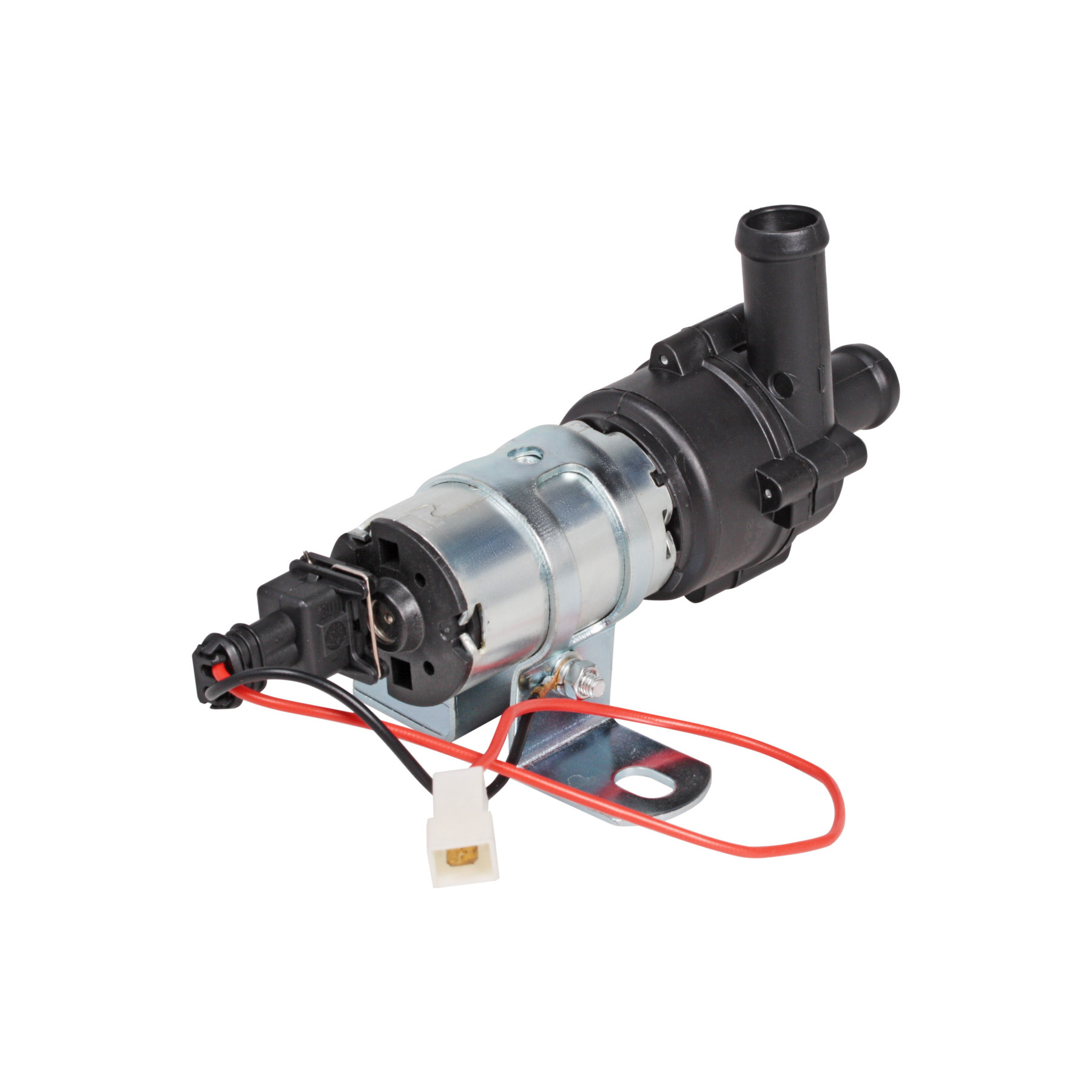 Насос отопителя с магнитной крыльчаткой (12В,16мм) для автомобилей ГАЗ 3221/2217 STARTVOLT VPM 0378 E Детали для обогревателя      АлиЭкспресс