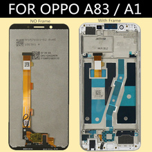 5.7 Full LCD FOR OPPO A83 A83T A1 LCD DIsplay +Touch Screen+Tools Digitizer Assembly Replacement FOR phone OPPO A1 Touch Screen for imac 21 5 2009 lm215wf3 sl a1 sla1 lcd display screen