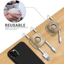 Universal Magic Nano Sticker Bracket No trace strong wall kitchen desk pad Multi Function Car Phone