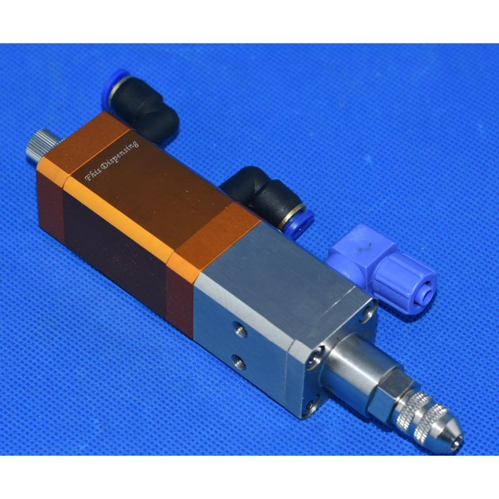 FHIS-3131 Valvola di erogazione ad aspirazione regolabile di - Utensili elettrici - Fotografia 3