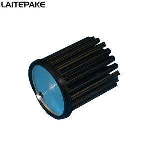 5 pcs diy led dissipador de calor a1070 alumínio puro d52 * 50mm radiador do dissipador de calor para 3 w-20 w led crescer chip espiga cooler