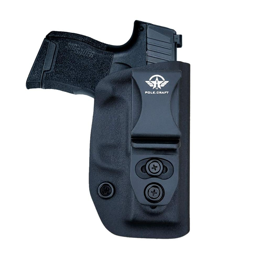 IWB Kydex Holster Fits: Sig Sauer P365 Concealed Carry - Kydex Holster For Sig Sauer P365 IWB Holster Sig 365 Accessories