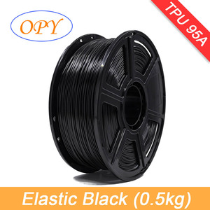 Image 3 - Rubber Profielen Materiaal In Roll Flex 3D Plastic Filamenten 1.75 Gloeidraad 1.75Mm 1 F 75 Filament Pla 1.75Mm 1Kg 1 F 75Mm 0.8Kg