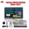Специально используется для токарных станков DRO набор 3-осевой цифровой индикации GCS900-3D/и 3 шт 5u линейные весы