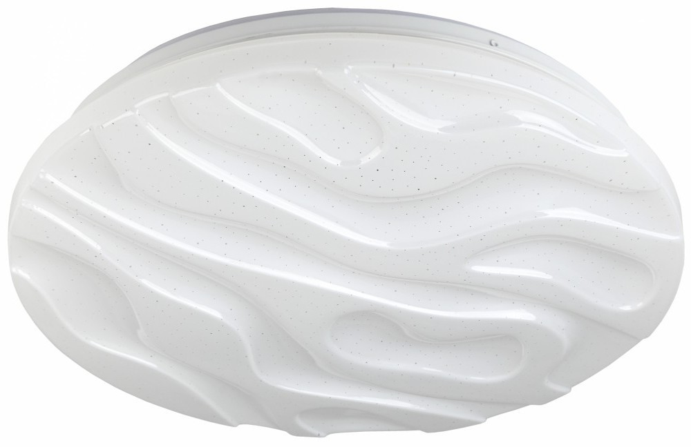 "ERA SPB-6 LED Downlight 30 W, 3000-6500 K, 2550, with remote control wave, 390*81mm """" б0034966"