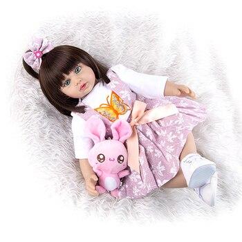 Кукла-младенец KEIUMI 19D36-C398-S08-T21 4