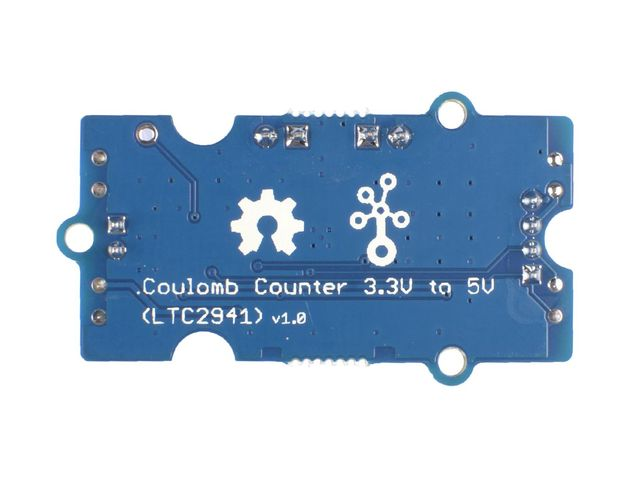 Seeed Hain Coulomb-Zähler 3,3 V zu 5V (LTC2941)