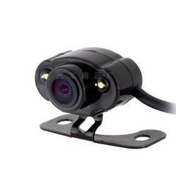 Автомобильная камера Универсальный лягушка глаз мини монтируется CCD высокой четкости ночного видения широкоугольный после визуального на