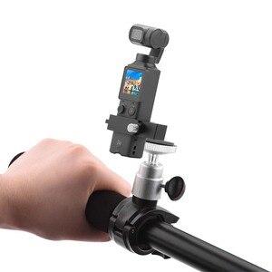 Image 5 - Staffa per biciclette per FIMI PALM Pocket Gimbal Camera supporto per bici da esterno per fimi palm accessori per fotocamera cardanica palmare