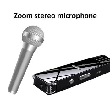 Voice Recorder  With Screen   5