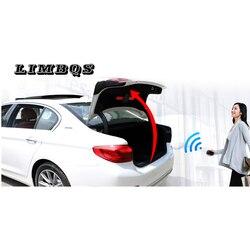 Elektrikli bagaj kapağı takılı BMW f10 f11 5 serİsİ kuyruk kutusu akıllı elektrikli kuyruk kapısı kapı güç işletilen gövde dekorasyon