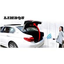 Porte arrière électrique intelligente pour BMW série f10, f11, décoration de coffre