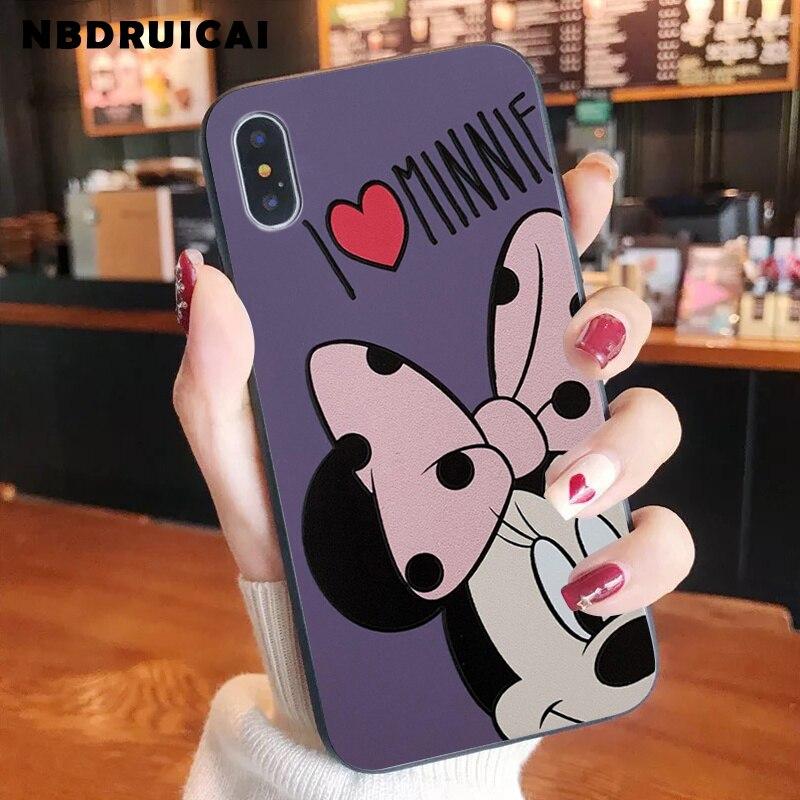 Cute Cartoon Mickey Minnie (7)
