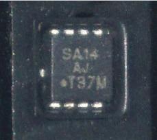 Image 1 - 10PCS 20PCS 50PCS SISA14DN T1 GE3 SISA14DN SISA14 SA14