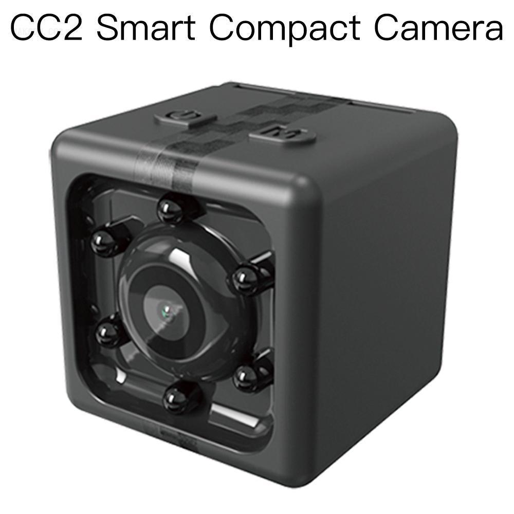 JAKCOM CC2 умная компактная камера горячая Распродажа в качестве видеокамеры ivideon andoer 4k