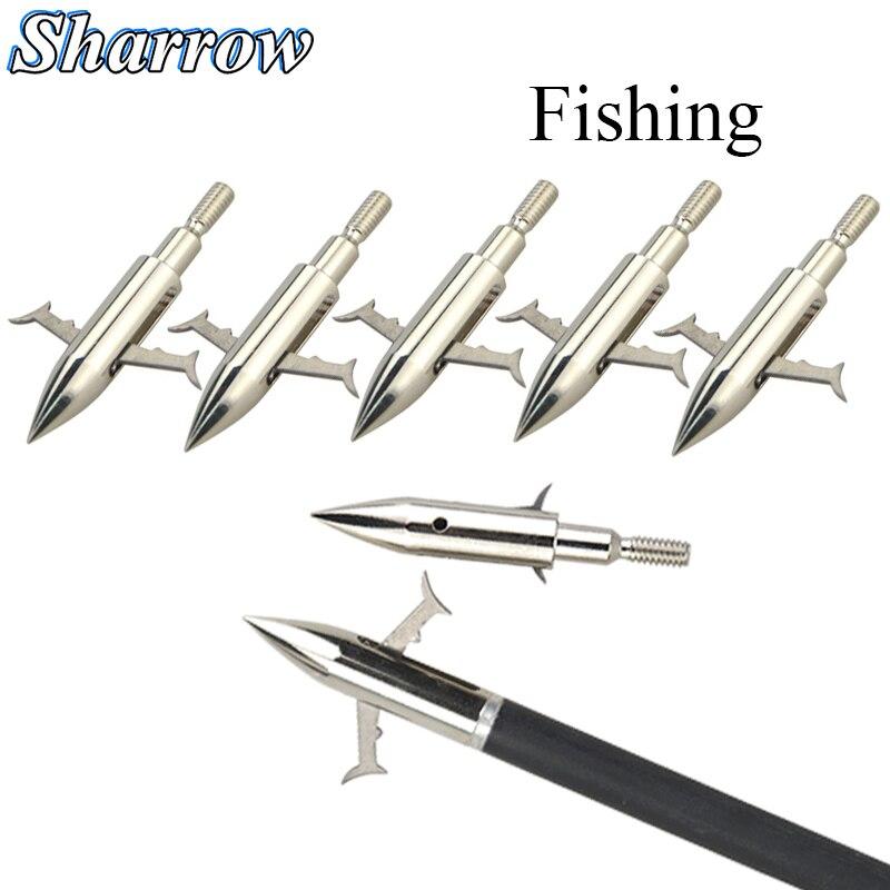 Soft Sponge Arrow Head Foam Shooting Arrowhead Tips for Archery Bow Shooting SS