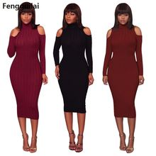 2018 Summer Dress Women Open Side Split Shirt Dress Black Knitted Sexy Side Boob Backless Bandage Party Club Dress button up split side shirt dress