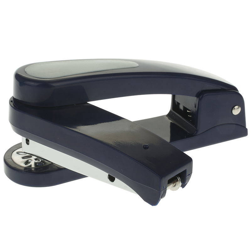 Rotary Stapler 20 Pages 360 Degree Rotation Durable Easy Operation For 24/6 26/6mm LHB99