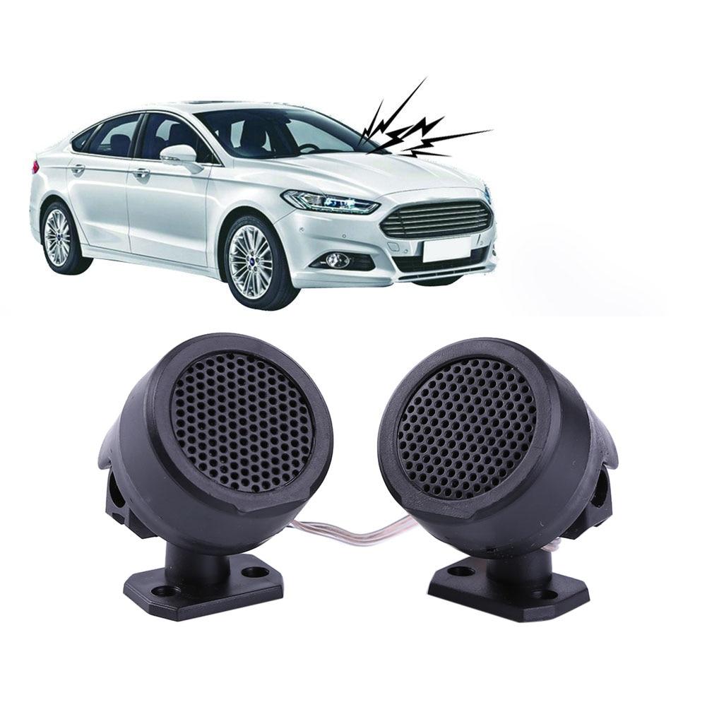 Универсальная высококачественная полукупольная Автомобильная Громкая колонка, Высокоэффективная аудиосистема, регулируемая подставка, автомобильный звук, громкий динамик s Коаксиальные колонки      АлиЭкспресс