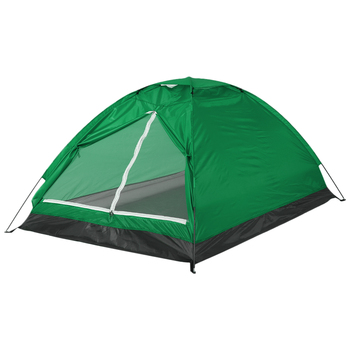 Camouflage Ultralight Camping Tent ice fishing Tent Camping Tent for 2 Person Single Layer Outdoor Portable Beach Tent 2