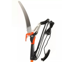 Wholesale Taiwan PIONEER Extendable Lopper SK5 Blades Rotating Aluminum Alloy Rod Four Roller High Altitude Pruning Shears