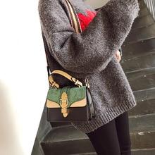 New High Quality Women Handbags Bag Designer Bags Famous Brand Women Bags Ladies Sac A Main Shoulder Messenger Bags Flap