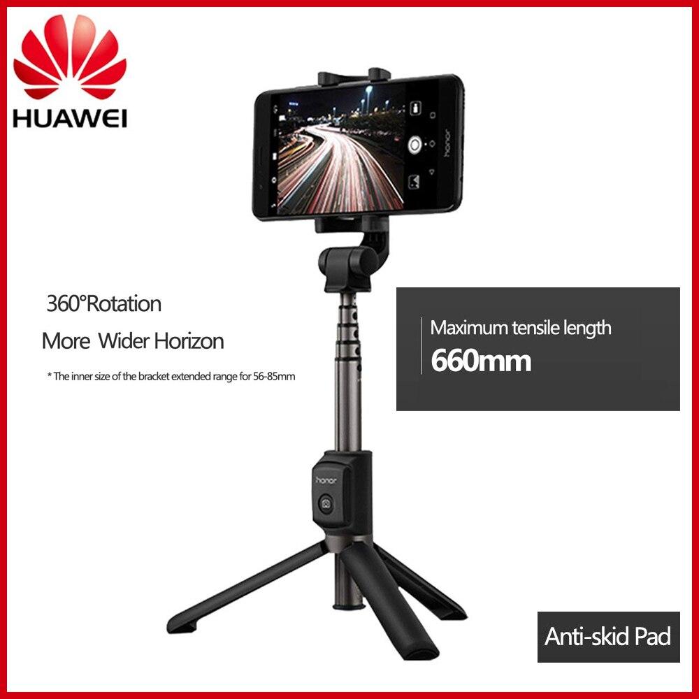 Huawei Honor Selfie Stick Tripod Portable Wireless Bluetooth 3.0 Monopod Handheld For IOS/Android/Huawei Xiaomi Smart Phone
