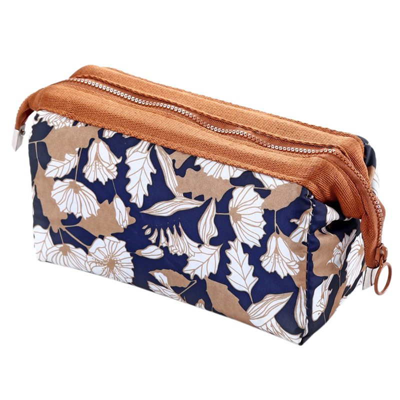 New Star Toiletry Bag Multifunction Cosmetic Bag Portable Makeup Pouch Waterproof Travel Brush Pouch Organizer Bag For Women Gir