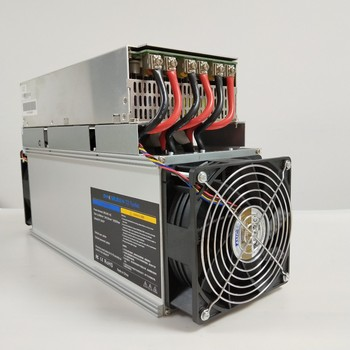Second hand LUCBIT BTC machine Innosilicon T2 TURBO T2T  30T asic miner 1