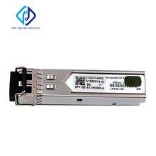 H3C SFP-GE-SX-MM850-A 1.25G 850nm 0.55km LC Optical Fiber Transceiver