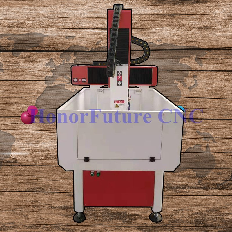 4040 Cnc Router Coin/ Cuprum/aluminum Carving Machine  Cnc Router Metal Machine