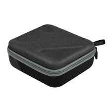 Anti Shock Portable Drone Carrying Case For DJI Mavic Mini Protective Storage Bag Protective Drone Remote Controller Accessories