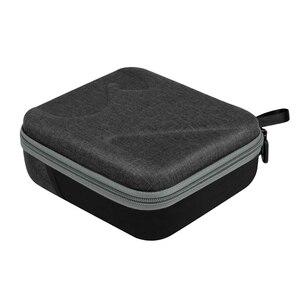 Image 1 - Anti choc Portable Drone étui de transport pour DJI Mavic Mini sac de rangement de protection Drone télécommande accessoires
