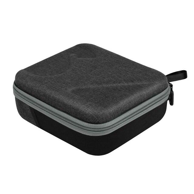 Anti choc Portable Drone étui de transport pour DJI Mavic Mini sac de rangement de protection Drone télécommande accessoires
