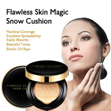 face concealer primer makeup maquiagens Perfect Skin Cushion B.B Cream Foundation Skin Magic Snow Moisturizing Makeup недорого
