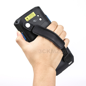 Image 4 - Android 8.1 Industrial Rugged PDA Handheld POS Terminal Laser Barcode Scanner Support Wireless WiFi 4G BT for Warehouse Express