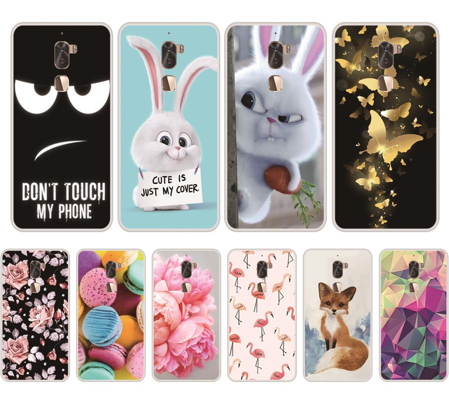 Case Cover For LeEco Cool 1 Soft Silicone TPU Chic Patterned Painting For LeEco Cool 1 Phone Case In Stock