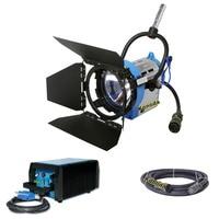 PRO 575W 6000K HMI Par Light + 575W & 1200W Electronic Ballast flicker free for Film Shooting