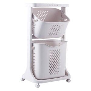 Large Capacity Dirty Laundry B