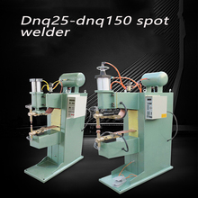 Dnq25-dnq150 Point Convex Butt Welding Machine Pneumatic Long Arm Row Welding Machine All Copper Coil Spot Welding Machine