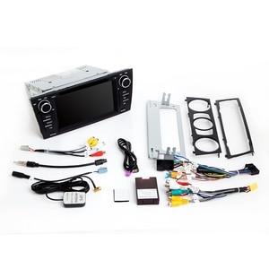Image 5 - Zltoopai Auto Multimedia Speler Voor Bmw E90 E91 E92 E93 3 Serie Gps Navigatie Radio Stereo Audio Head Unit Dvr usb Bluetooth