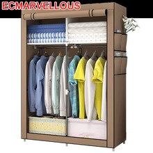 Ropa Meble Meuble De Rangement Ropero Garderobe Moveis Para Casa Armadio Penderie Closet Cabinet Mueble Guarda Roupa Wardrobe