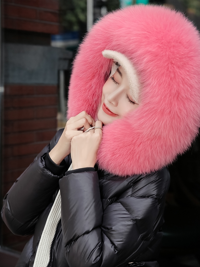 Winter Women's Down Jacket Natural Raccoon Fur Hooded Duck Down Coat Female Clothes 2019 Korean Thck Warm Parka Hiver 911