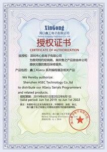 Image 5 - 기존 V10.22 TL866ii Plus 범용 프로그래머 + 10 어댑터 minipro TL866 NAND 프로그래머 플래시 TL866cs/A 교체