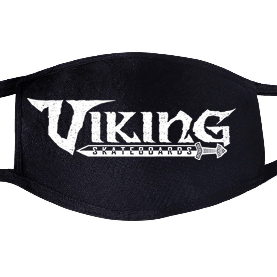 Odin Vikings Son Of Odin Athelstan Valhalla Dustproof Mouth Face Mask Unisex Cycling Anti-Dust Facial  Cover Masks