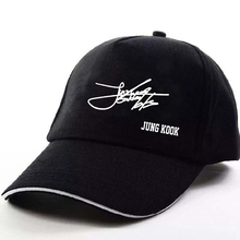 Bangtan7 Bias Signature Cap (2 Colors)